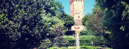 Castello di Este is one of #visitpadova.