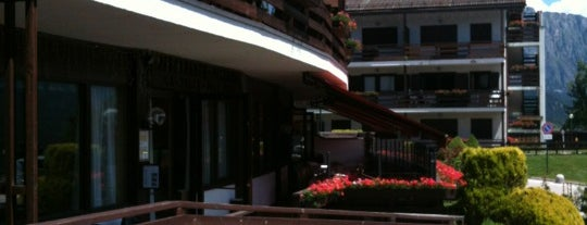Centro Vacanze Veronza is one of Hotel & Resort Vitanova.