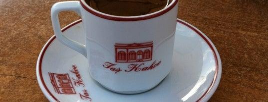 Taş Kahve is one of yenilesi.