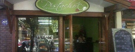 Pasteleria Pistacho is one of Lugares favoritos de Estela.