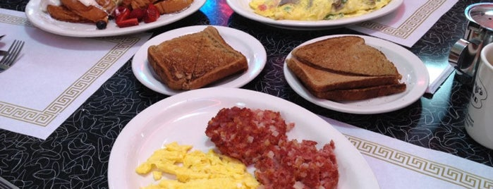 Tommy S Diner Is One Of The 15 Best Places For Breakfast Food In Columbus
