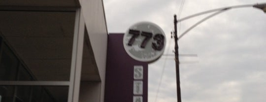 Stage 773 is one of Favorite Comedy Theaters.