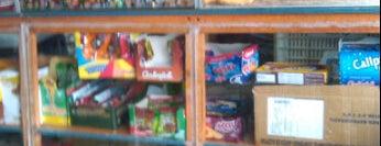 Provisiones las gemelitas is one of Lugares guardados de Nicole.