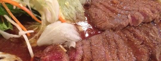 地中海料理 コシード is one of 食べ、飲みに行きたい.