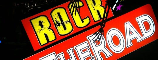 Rock On The Road is one of locali.
