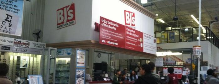BJ's Wholesale Club is one of Lucy : понравившиеся места.