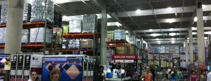 Costco is one of Westchester.