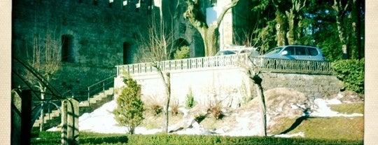 Fortezza di Montepulciano is one of Posti salvati di Ufficio Turistico.