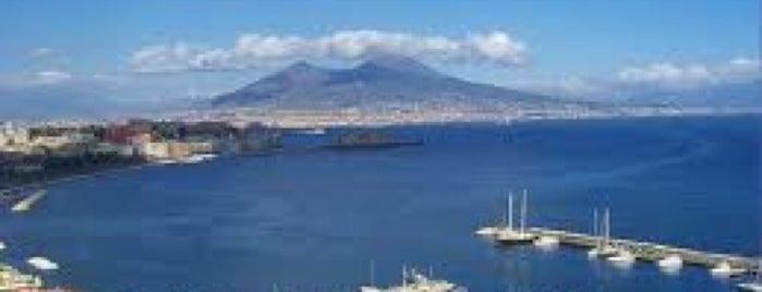 Napoli is one of Italian Cities.