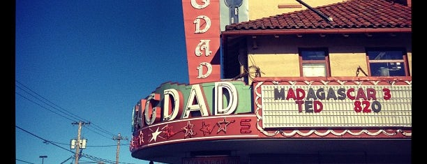 Bagdad Theater & Pub is one of Visiting Portland.