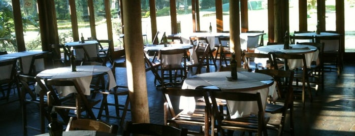 Eagle Golf Point Bar & Restaurante is one of Tempat yang Disimpan Cledson #timbetalab SDV.