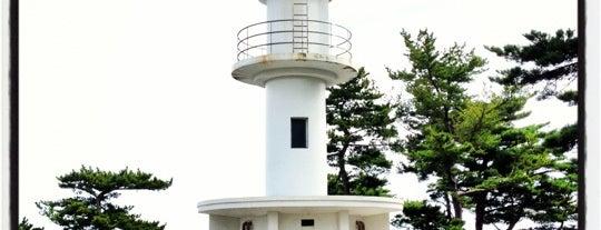 岩手県の灯台
