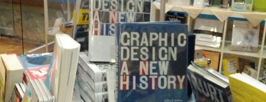 Swipe Books on Advertising & Design is one of TO TO.