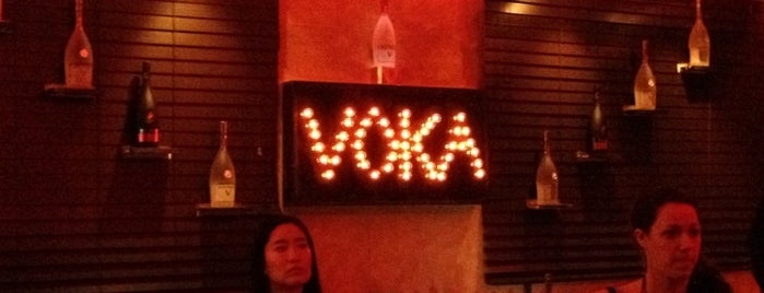 Voka is one of Don't Stop Believin'  Badge.