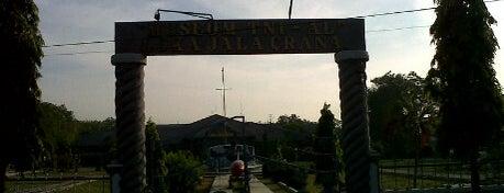 Museum Loka Jala Srana is one of Characteristic of Surabaya.