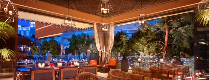 La Cave Food & Wine Hideaway is one of VEGAS.