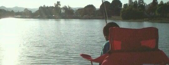 Lindo Lake Park is one of SumofJb'sFavs.