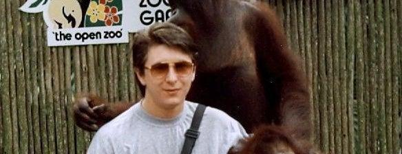 シンガポール動物園 is one of Сергейさんの保存済みスポット.