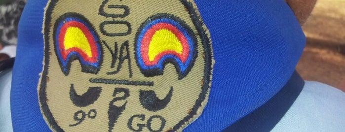 Grupo Escoteiro Goyaz - 9° GO is one of Melhor atendimento.