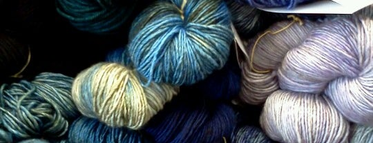 Colorful Yarns is one of Yarn Along the Rockies 2013.