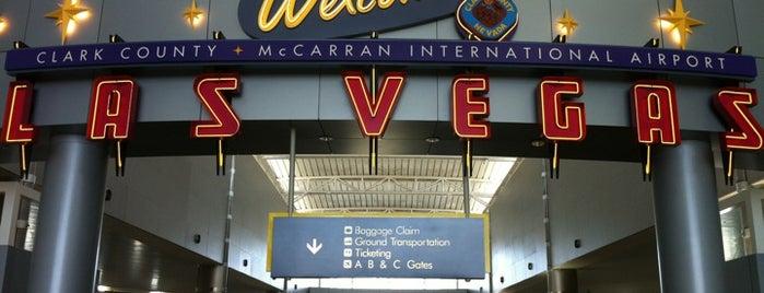 Terminal 1 is one of Lugares favoritos de Alberto J S.