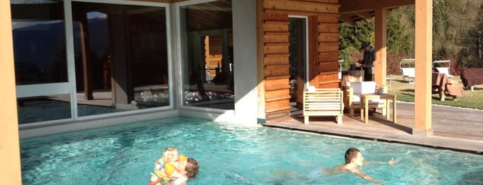 Active Hotel Olympic - Val di Fassa is one of Hotel & Resort Vitanova.
