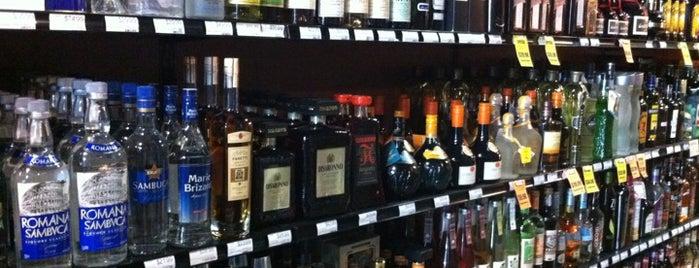 Vintage Liquor & Wine Bar is one of Miami.