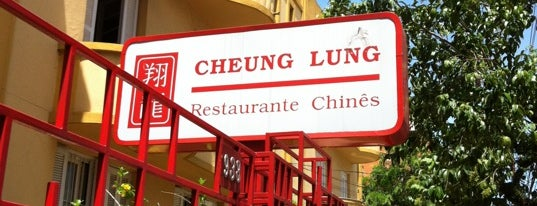 Cheung Lung is one of POA Almoço findi.