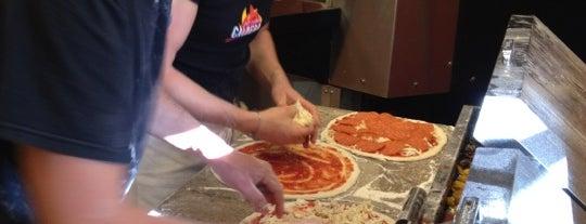 Best Restaurants in Jackson
