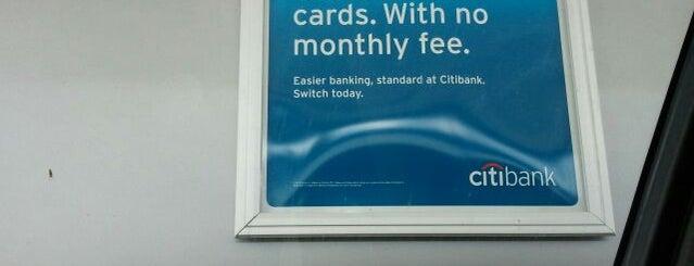 Citibank is one of Lieux qui ont plu à Thais.