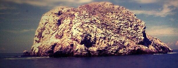 Isla de la Piedra is one of Viaje Mazatlan.