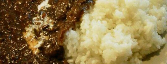 西洋の田舎料理 愚羅奈陀 is one of 昼飯リスト@西新宿.