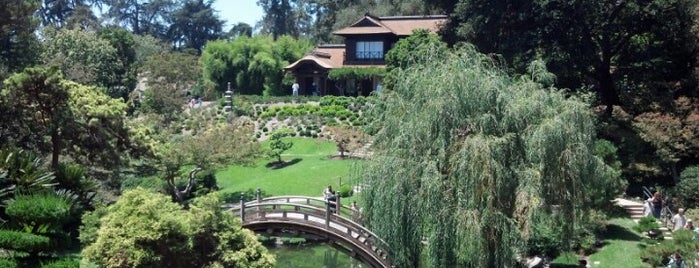 The Huntington Library, Art Collections, and Botanical Gardens is one of Los Angeles.