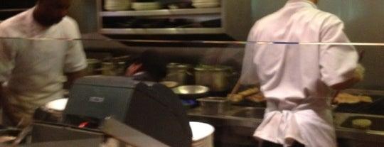 Carrabba's Italian Grill is one of Lugares favoritos de Nury.