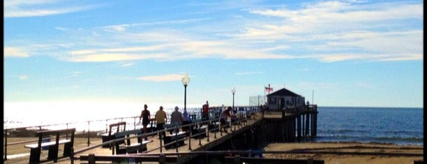 Ocean Grove Boardwalk is one of Been Here.