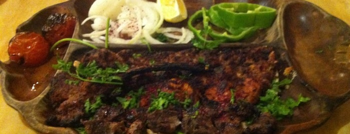 Melh Al Zaad is one of Bahrain - Best Restaurants.