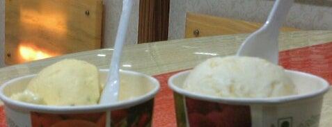 Naturals Ice Cream is one of Ice Cream & Desserts.
