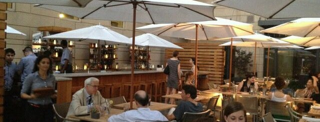 NoMI is one of Chicago Summer Guide: Best Rooftops.