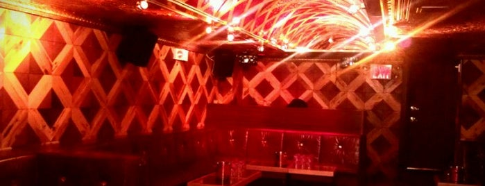 Stash is one of NYC Nightlife.