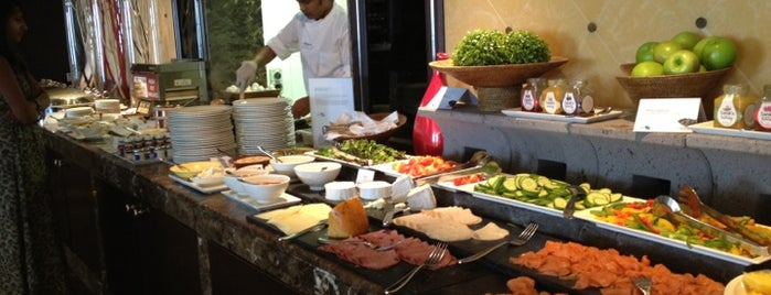 Westin Executive Club© Lounge is one of Dubai.
