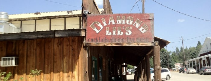Idaho City, ID is one of May Road Trip.