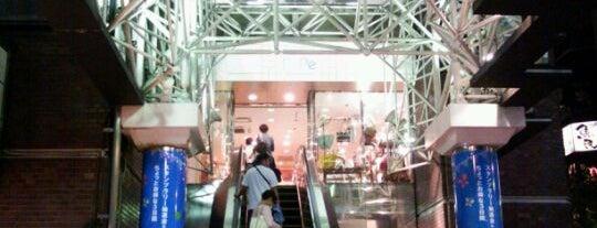 Seibu-Shinjuku PePe is one of 新宿 新大久保.