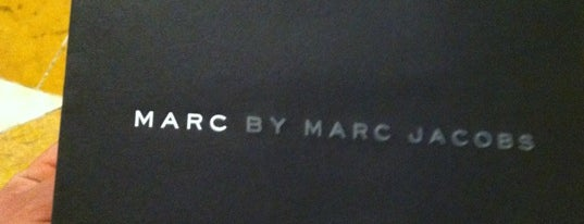 Marc Jacobs - Closed is one of Locais curtidos por Sebastian.
