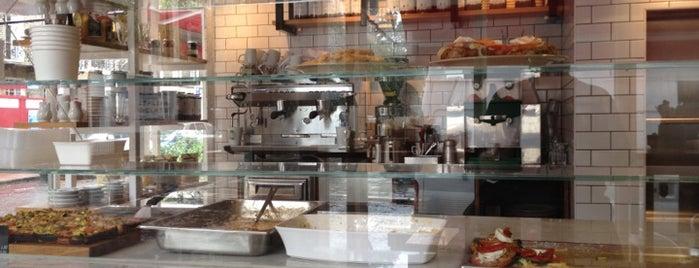 Sardo Cucina is one of London.