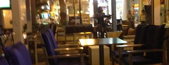 Lemon is one of Café und Tee 3.