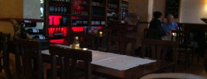 Pizzeria Trattoria Monaco is one of Orte, die Lukas gefallen.
