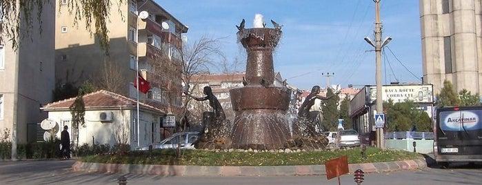 Baca is one of Edirne.