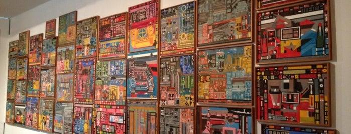 Museu Afro Brasil is one of 100+ Programas Imperdíveis em São Paulo.