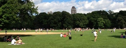 Great Lawn is one of NY To Do.