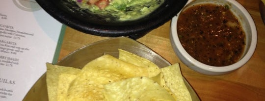 Cantina Laredo is one of Favorite Places.
